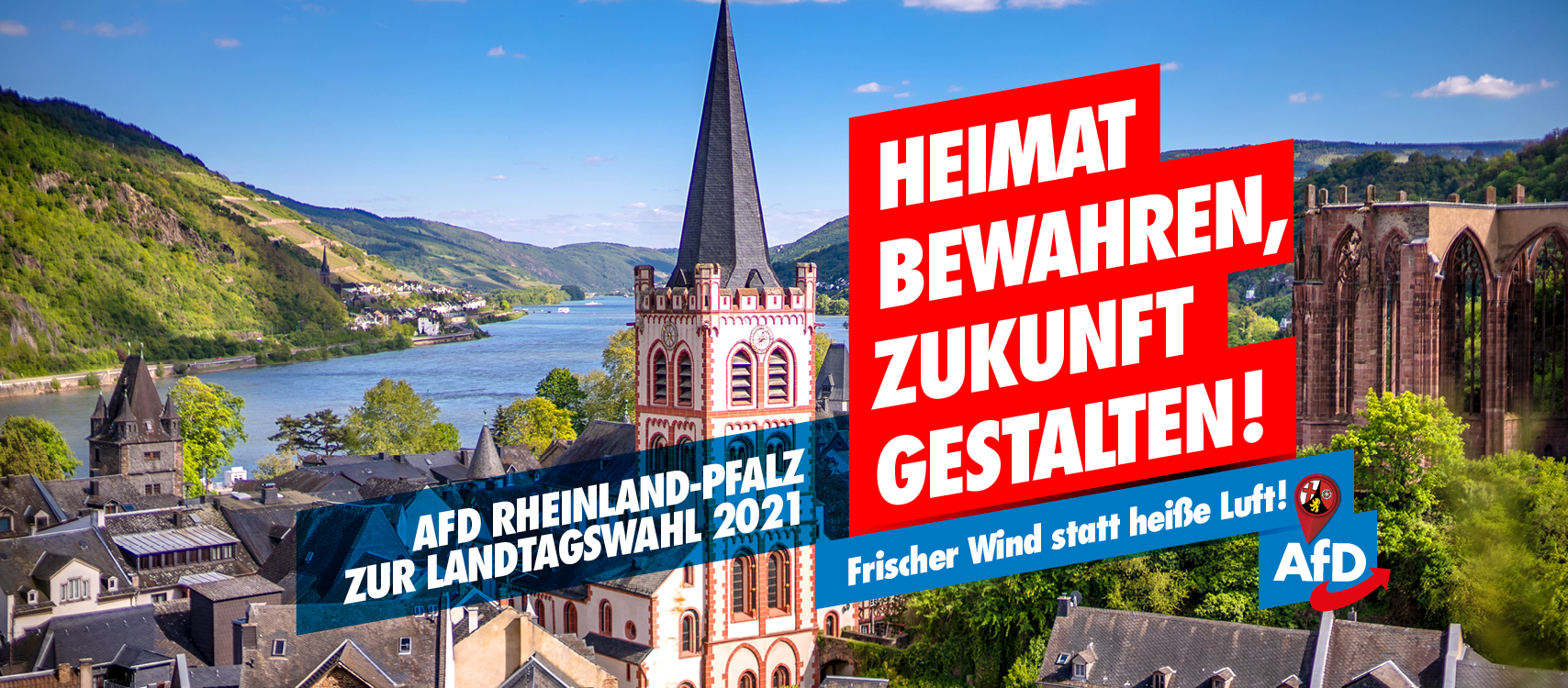 Afd Wahlprogramm 2021